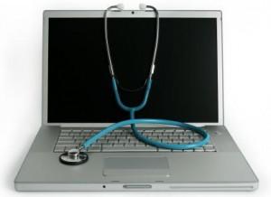 Naprawa Laptopów, tabletów