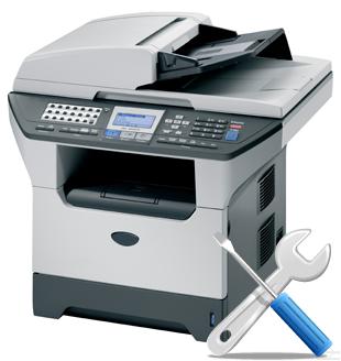 Naprawa drukarek serwis , Wymiany Regeneracja