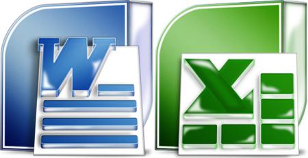 Korespondencja seryjna,formatowanie pól Word, Excel